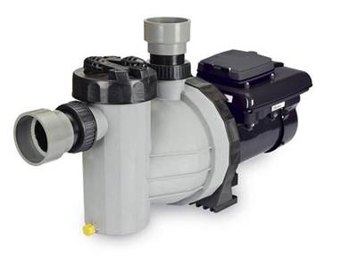 BADU® EcoMV (2.7 THP) – Variable Speed Pool Pump