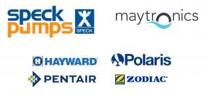 Parts & equipment logos