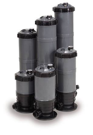 Cartridge Filters & Filter Systems