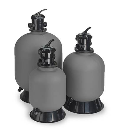Sand Filters & Filter Systems
