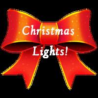 Christmas-Lights!