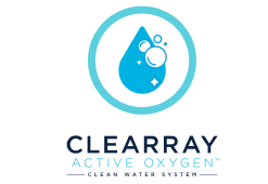 CLEARRAY Active Oxygen™