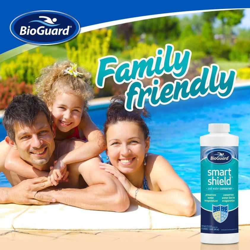 Smart Shield is Family Friendly